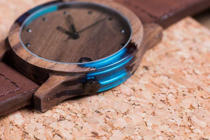slick-series-blue-4 - Zegarki drewniane