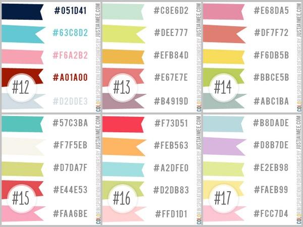 76 best images about hex colors on Pinterest | Color ...