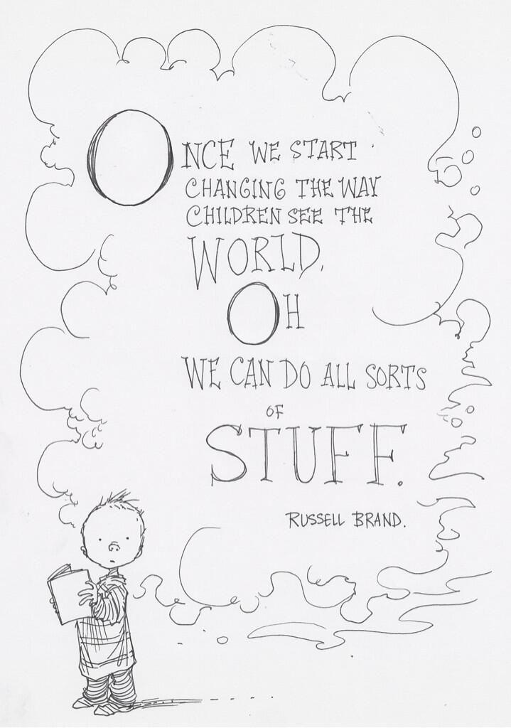 Russell Brand Books