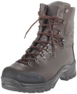 Kenetrek Men's Terrane Hunting Boot Kenetrek. $278.99. Rubber sole. Leather  and synthetic.