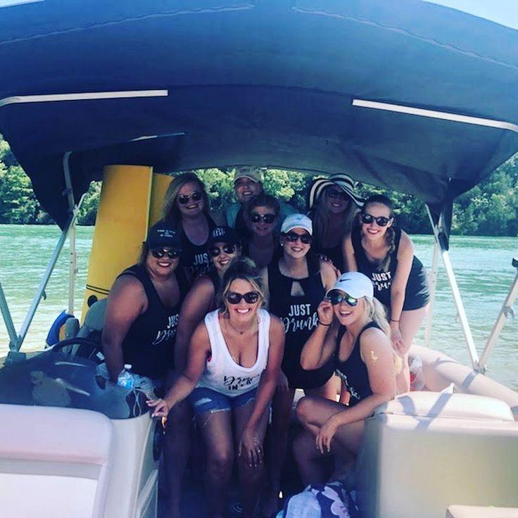 Lake austin boat rentals boat party austin bachelorette