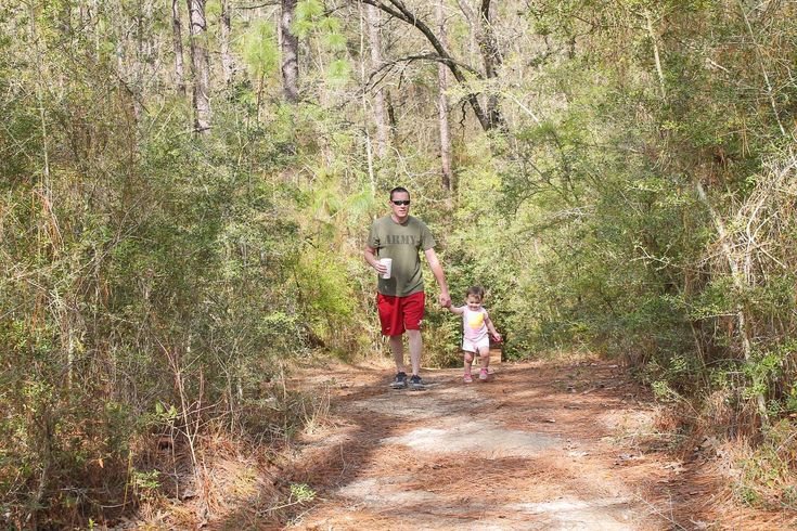 My little lady is most definitely the best hiking partner ever. Blakeley State Park is one of our favorites locally. Spanish Fort AL. #hiking #camping #outdoors #nature #travel #backpacking #adventure #marmot #outdoor #mountains #photography