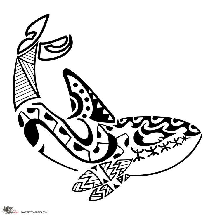 Tattoo of Orca, Rapid, strong tattoo - TattooTribes.com