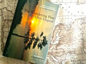 SWEDEN set novel : The Wandering Pine by Per Olov Enquist http://www.tripfiction.com/wandering-pine-novel-set-in-sweden/