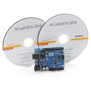 Arduino and LabVIEW