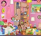 Jenny's Crazy Room - http://owlgames24.com/jennys-crazy-room/
