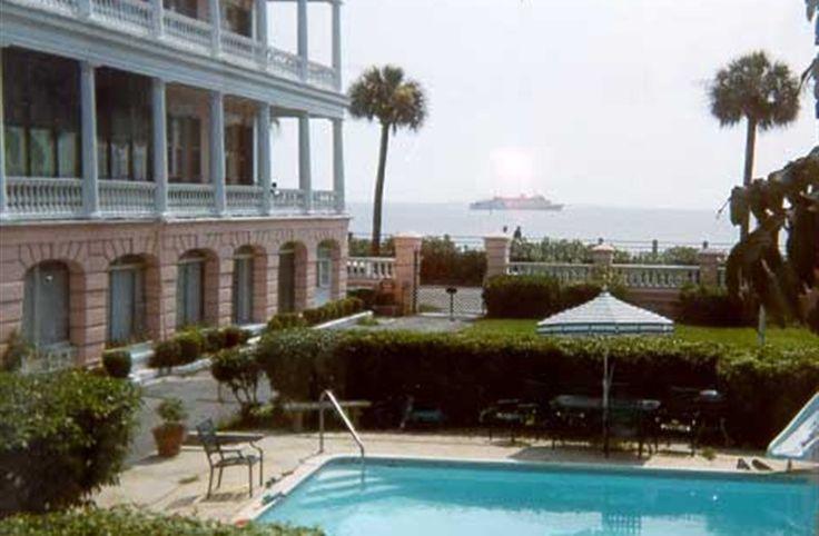 The Palmer Home in Charleston, South Carolina | B&B Rental