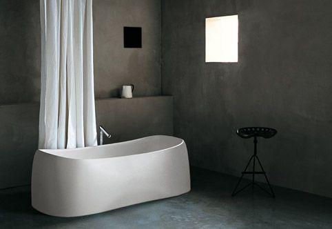vasca da bagno con tenda - Cerca con Google