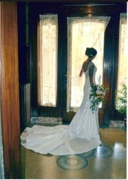 Experience your special day at Historic Ruthmere Museum