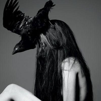 Gaga Skeleton Way: Best Of | The Fame Monster Photoshoot