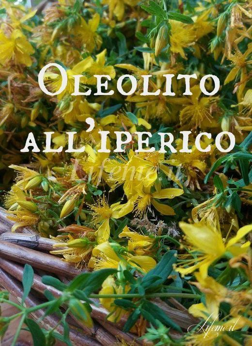 lifeme: COME FARE L'OLIO DI IPERICO IN CASA:OLEOLITO CONTRO SCOTTATURE, USTIONI, FERITE,DOLORI MUSCOLARI #oleolito #olio #iperico #scottature #ricette #faidate