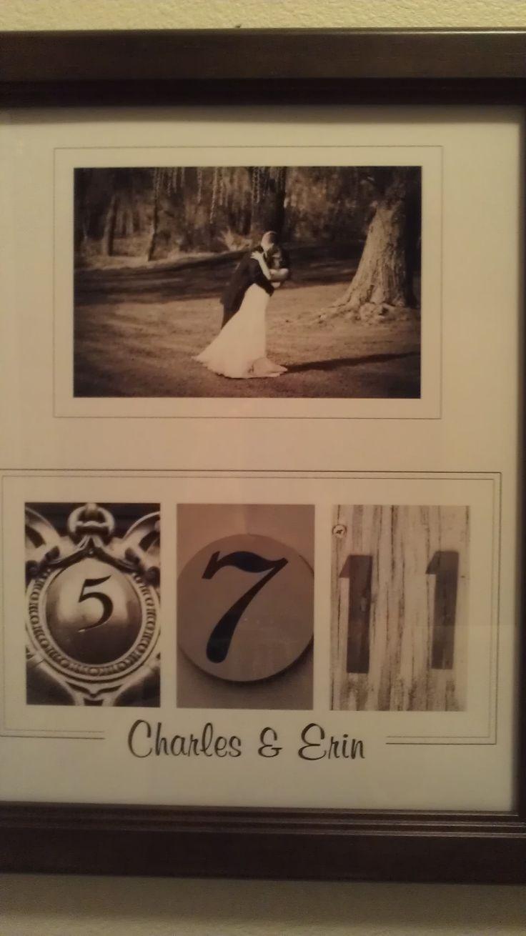 Best 25 1st Anniversary Gifts Ideas On Pinterest