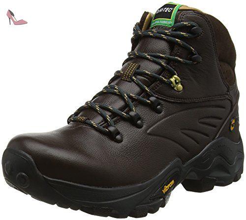 Hi-Tec Altitude VI Lite Mid i WP - Chaussures Femme Pointures UK 6 moiqJ