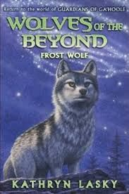 Image result for wolves of the beyond