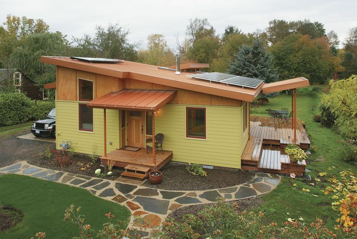 Best small home 2013 houses awards finehomebuilding for Finehomebuilding com houses