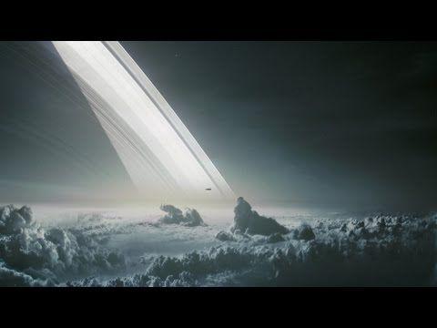 Wanderers | Futuristic Sci-Fi Short Film