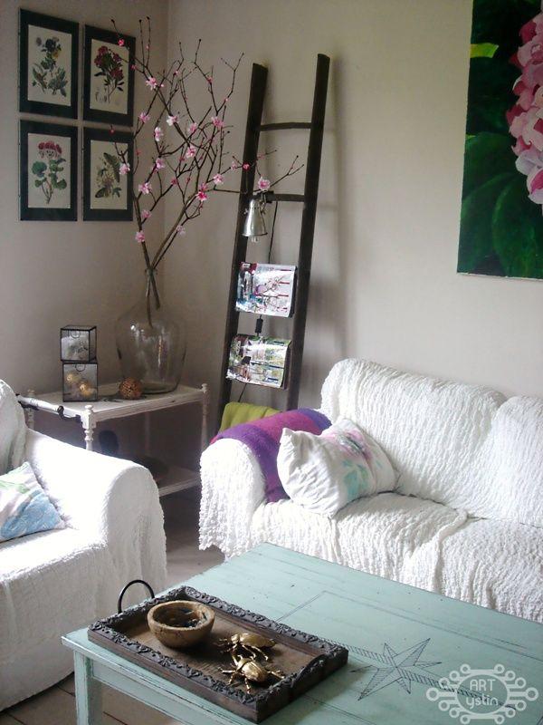 salonik- livingroom