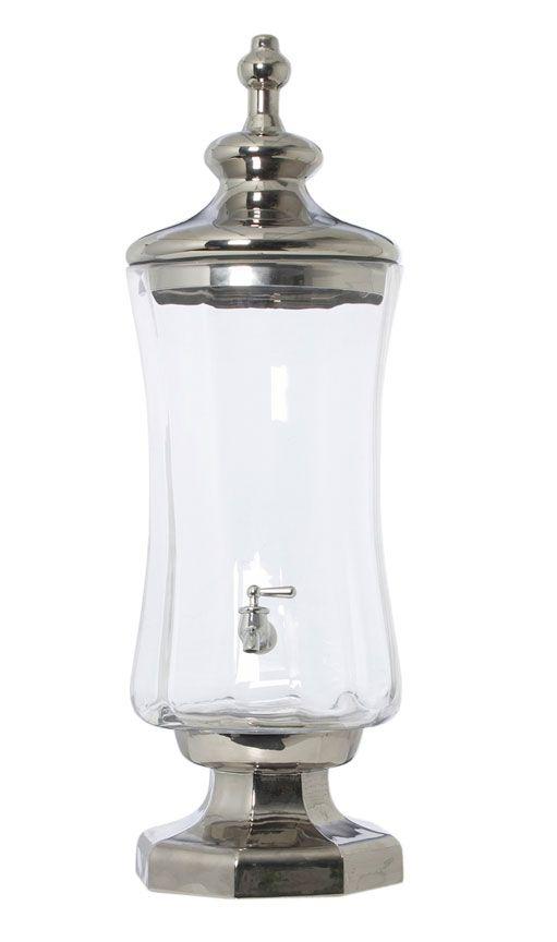 Nolan Glass Dispenser