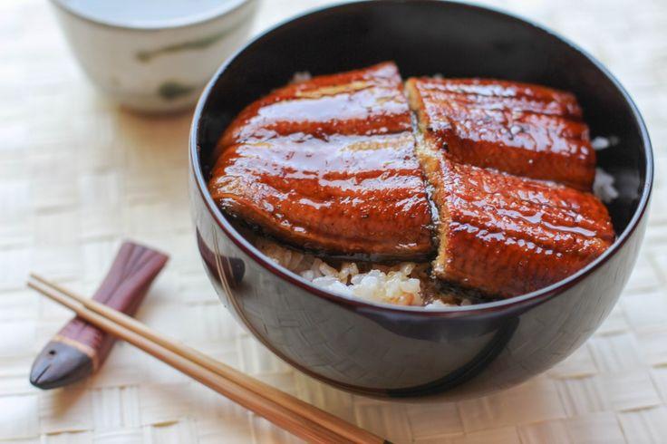I still remember the first time I tried Unagi-don in Japan, it was soooo good...Unagi Don (Unagidon) Recipe