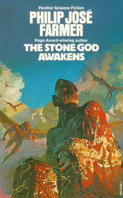 The Stone God Awakens by Philip Jose Farmer