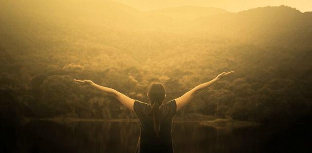 Dumnezeu a creat oamenii si le-a oferit tot ce le trebuia. Insa iata ce s-a intamplat.