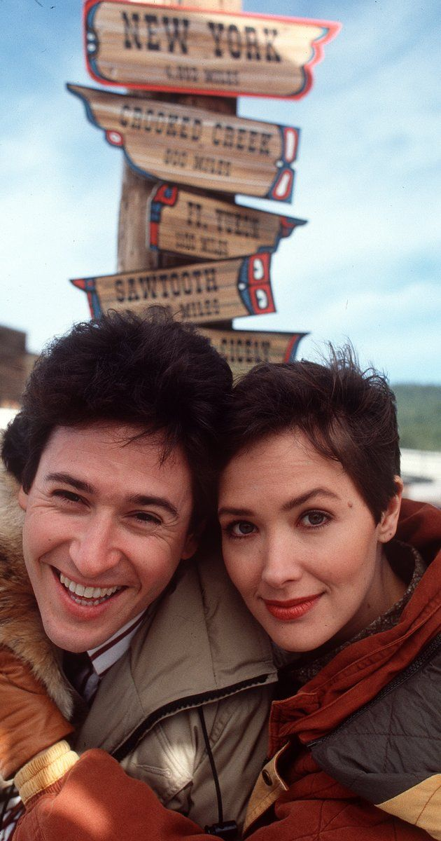 Created by Joshua Brand, John Falsey.  With Rob Morrow, Janine Turner, Barry Corbin, John Cullum. A newly graduated doctor is required to set up his practice in an eccentric Alaskan town.