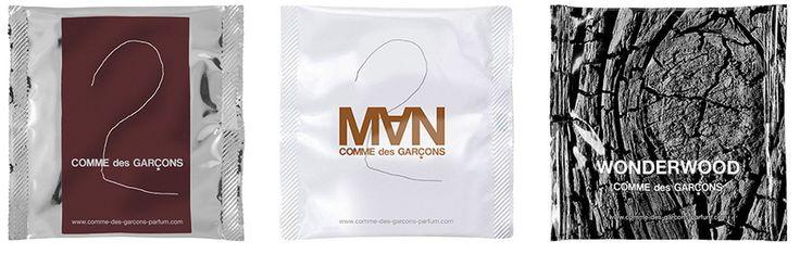 ¡¡¡Atención chatis!!! Muestras #gratis del perfume de hombre Comme des Garçons ¡Daos prisa para solicitarlas!
