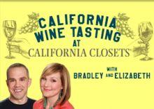 California Closets 25th Anniversary Celebration!   California Closets