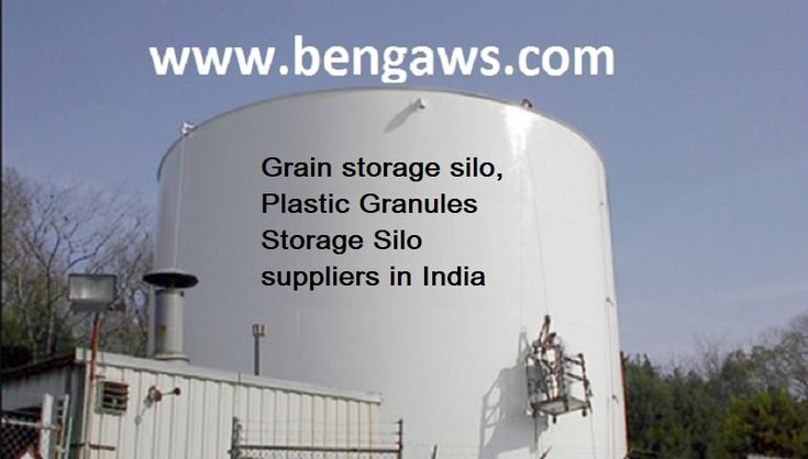 Rain water without a doubt is the most natural form of water accumulation, thus the rainwater storage tanks are very often used as well to store that rainwater and use it for beneficial purposes. Bengaws is providing the best manufacturer of Rain Water Storage Tank, Water Treatment Plant in india. get suppliers of Grain storage silo, Plastic Granules Storage Silo in India,, Call us 011-46662261.