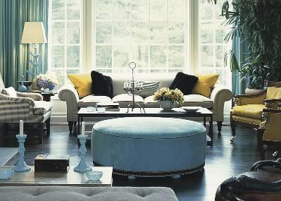 Jamie Interior Design