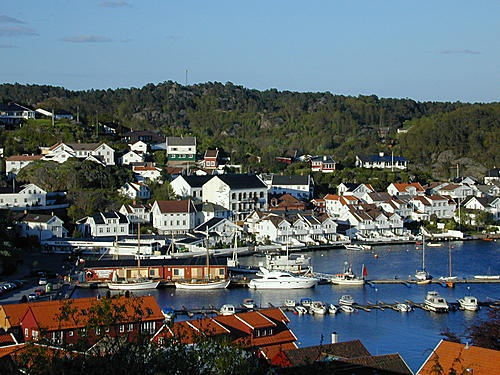 Grimstad, Norway