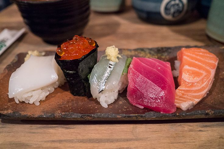 When it comes to deciding on the best food of our trip, Japan is way up there. Ingredients are fresh and local, cooking techniques have been perfected over hundreds of years and the attention to detail is on another level....