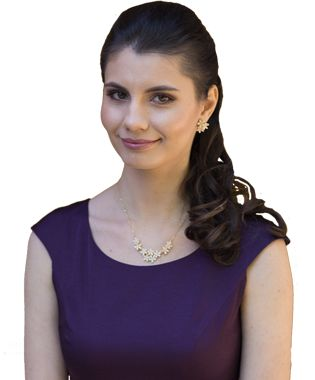 Getting Blog Traffic from Expert Round Ups. Minuca Elena Interview