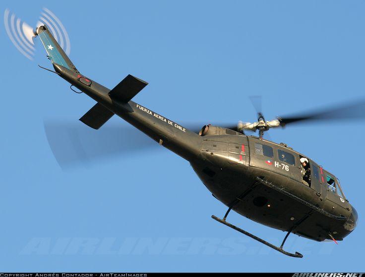 FACH14 bell UH-1 iroquies