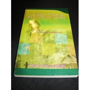 Ilokano New Testament with Psalms / Ti Naimbag A Damag Biblia ken Dagiti Salmo / Ilokano Popular Version New IPV 360 / Philippines   $25.99