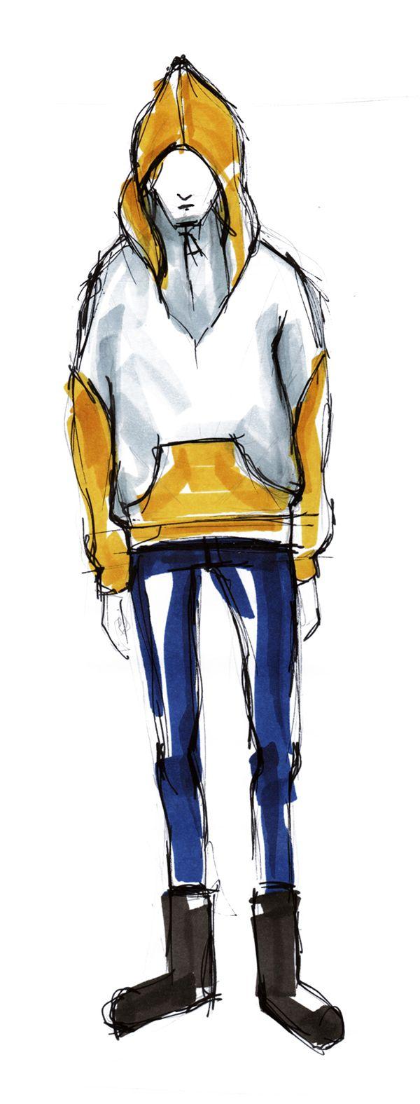 Remembranzas de Pichilemu · Fashion book collection on Behance