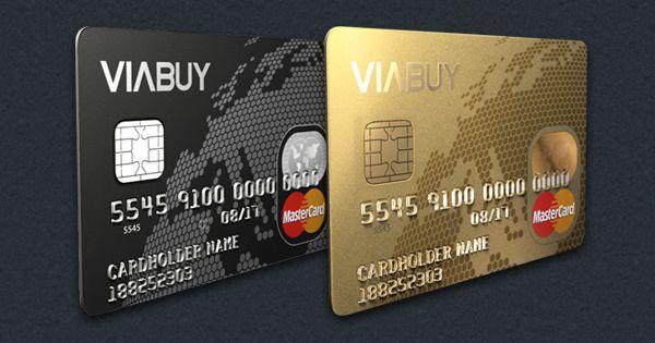 Hochgeprägte MasterCard Kreditkarte ohne Schufa und ohne Postident-Verfahren
