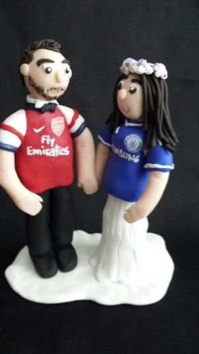 chelsea fc wedding cake topper 17 best images about cakes soccer theme on 12634