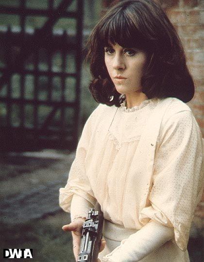 Remembering Elisabeth Sladen