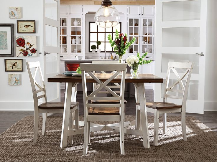 Amelia+5-pc.+Dining+Set+#steinhafels