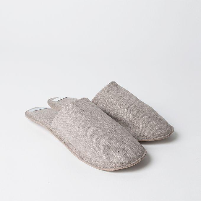 flw - slippers