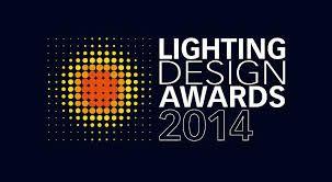Награды за дизайн освещения — 2014-