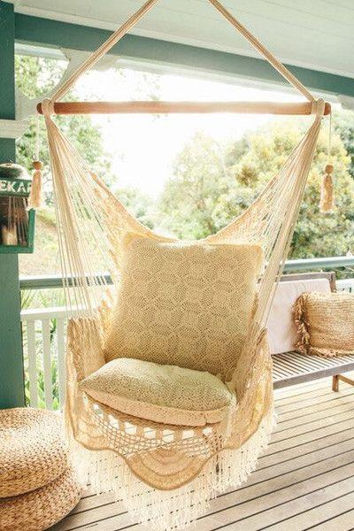 cabo gypsy crochet hammock chair hammocks online white bohemian store