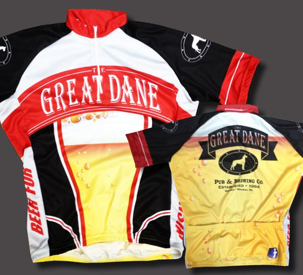 17 best images about active accessories on pinterest for Craft beer cycling jerseys