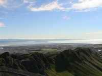 In the Napier-Hastings area of New Zealand