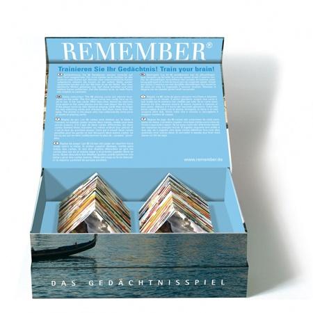 Игры на память Remember
