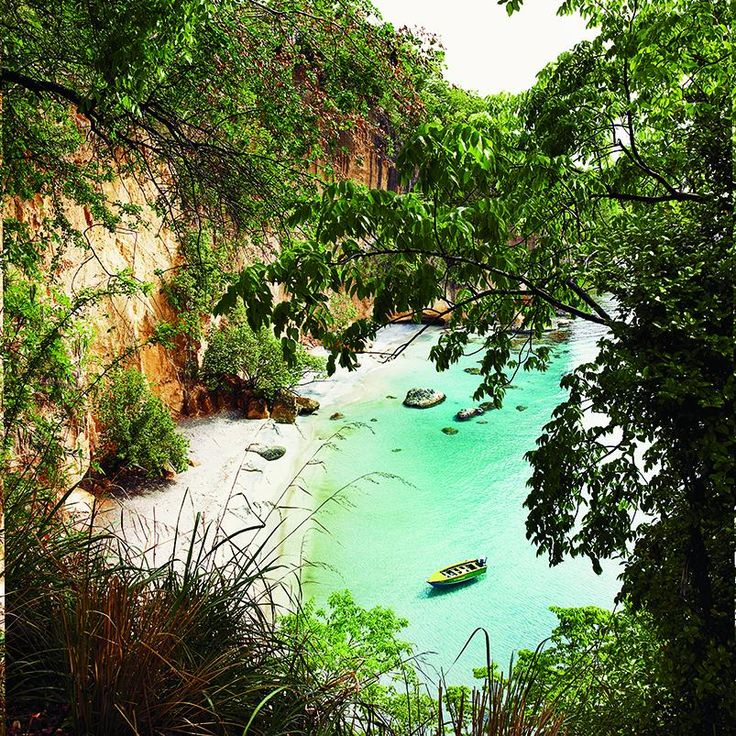 Dominica has been an outlier, until now...read up on this stunning #Caribbean refuge.