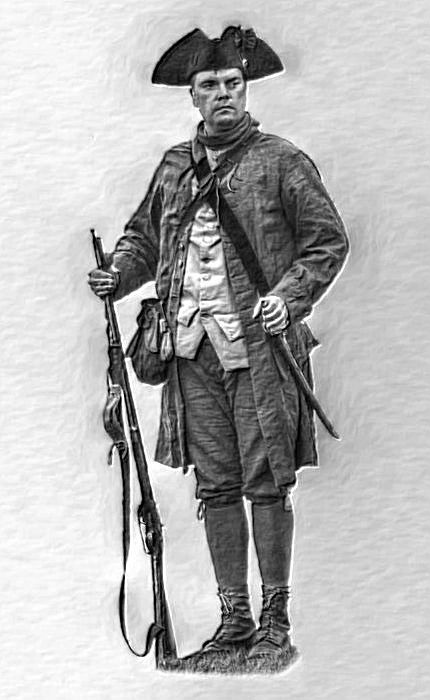 Using the DAR (Daughters of the American Revolution). In their Ancestor Database, the simple-style search form has you place a surname and given name for an ancestor who might have served in the military or as a civilian during the American Revolution.