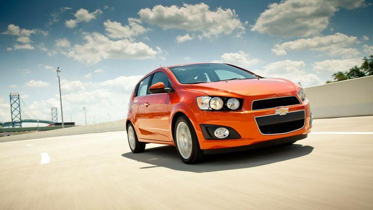 14 best Chevrolet Sonic images on Pinterest