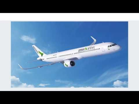 Azores Airlines Reservations | 1-888-701-8929 | Customer Service Phone n...